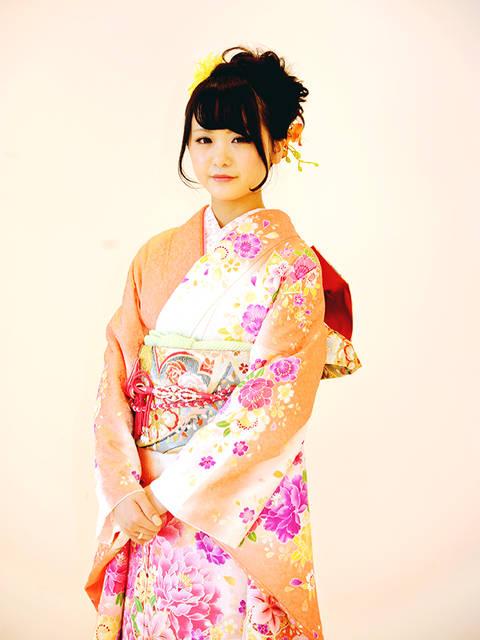 No.459 カナ | ふりそで美女スタイル〜振袖BeautyStyle〜 (27081)