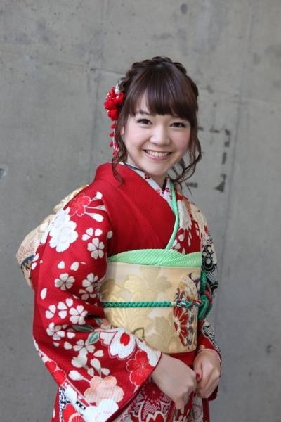 No.373 ちい | ふりそで美女スタイル〜振袖BeautyStyle〜 (27160)