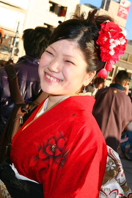 No.059 ゆきな | ふりそで美女スタイル〜振袖BeautyStyle〜 (27164)