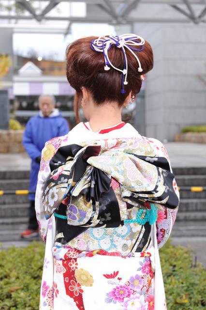 No.272 あやか | ふりそで美女スタイル〜振袖BeautyStyle〜 (27193)