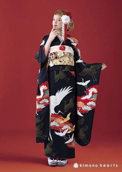 kh-141 (No.6016) / キモノハーツ小倉 kimono hearts kokura | My振袖 (27268)