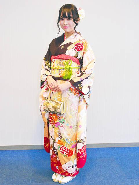 No.509 さり | ふりそで美女スタイル〜振袖BeautyStyle〜 (27273)
