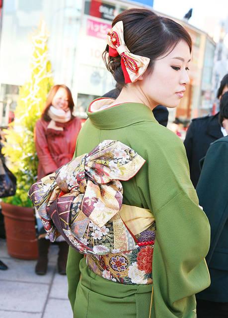 No.226 ロサ | ふりそで美女スタイル〜振袖BeautyStyle〜 (27508)