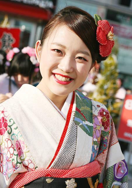 No.206 ケリー | ふりそで美女スタイル〜振袖BeautyStyle〜 (27510)