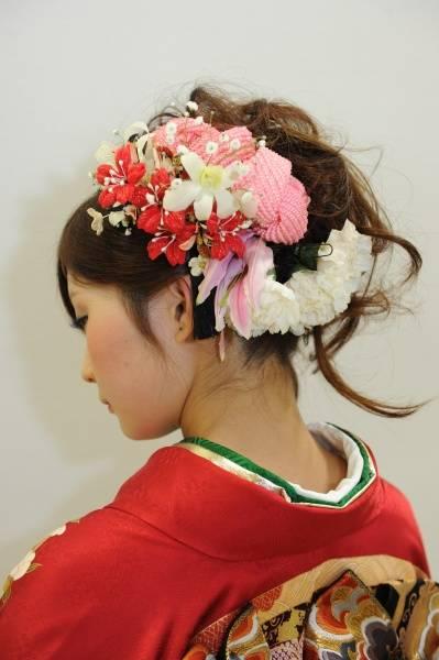 No.424 りえか | ふりそで美女スタイル〜振袖BeautyStyle〜 (27523)