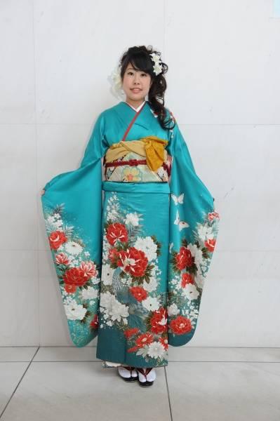 No.405 しー   ふりそで美女スタイル〜振袖BeautyStyle〜 (27653)