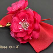 髪飾り・ヘアアクセサリー・簪 / 振袖小物特集   My振袖 (27753)