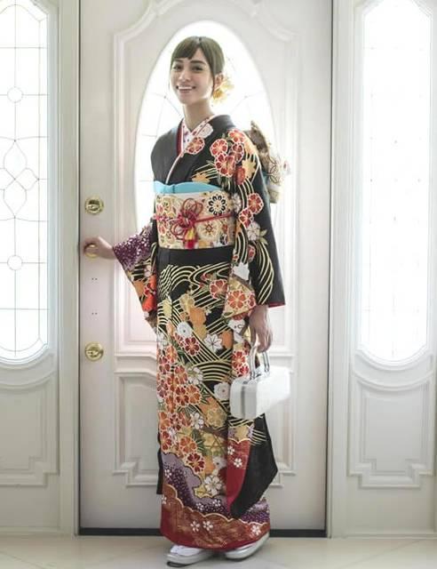 ファーストステージ心斎橋店の振袖衣装 (27808)