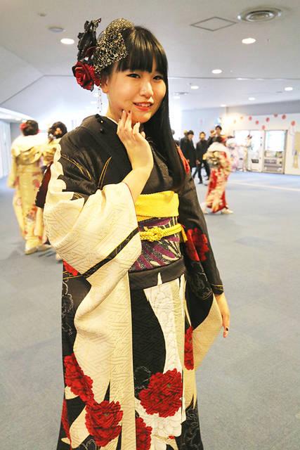 No.647 いつこ | ふりそで美女スタイル〜振袖BeautyStyle〜 (27840)