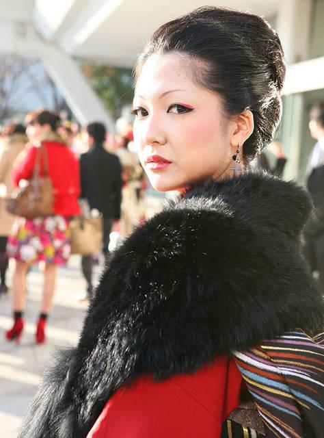 No.229 粧魔 | ふりそで美女スタイル〜振袖BeautyStyle〜 (27852)