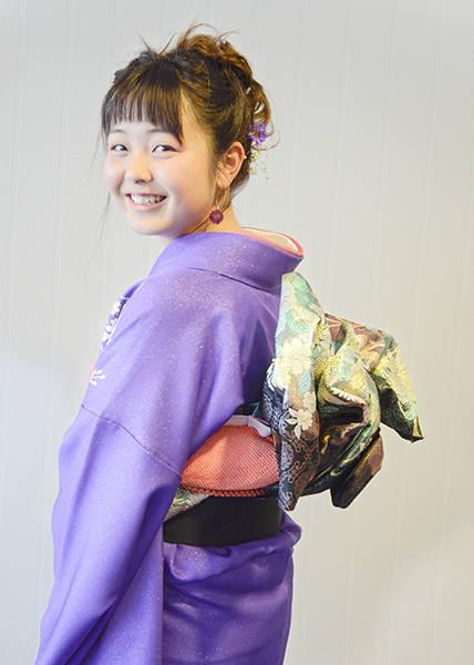 No.671 はる | ふりそで美女スタイル〜振袖BeautyStyle〜 (27909)