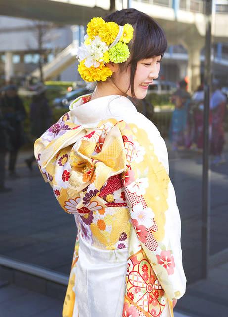 No.516 なお   ふりそで美女スタイル〜振袖BeautyStyle〜 (27923)