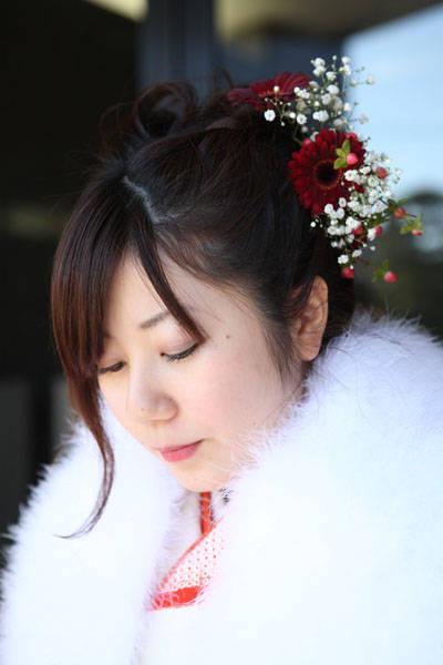 No.081 なのは   ふりそで美女スタイル〜振袖BeautyStyle〜 (27944)