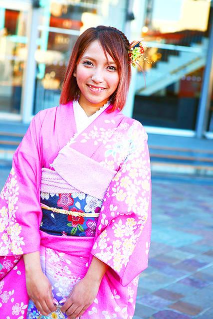No.569 きり | ふりそで美女スタイル〜振袖BeautyStyle〜 (27968)