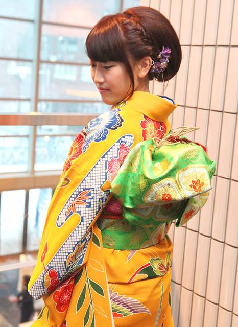 No.243 なーたん | ふりそで美女スタイル〜振袖BeautyStyle〜 (28233)