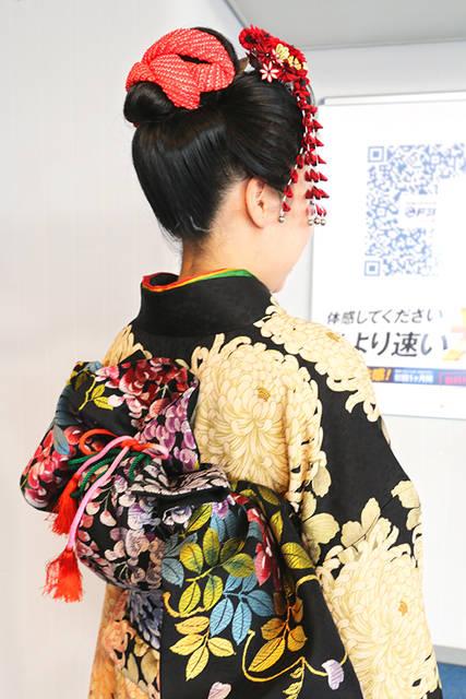 No.682 みかむし | ふりそで美女スタイル〜振袖BeautyStyle〜 (28677)