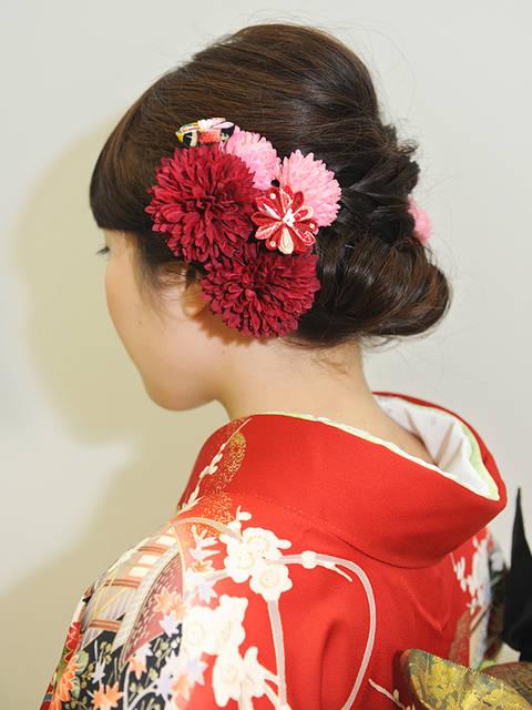 No.549 みつき | ふりそで美女スタイル〜振袖BeautyStyle〜 (28735)