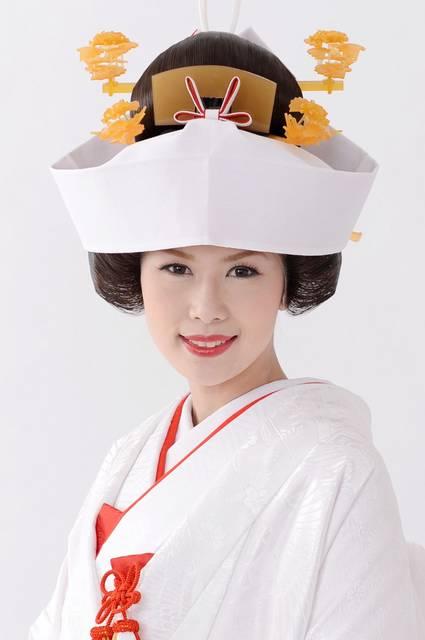 日本髪 スタイル☆