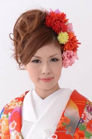 結婚式 和装髪型一覧 | 前撮り・ブライダル撮影専門スタジオフィール (28946)