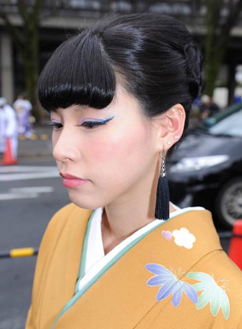 No.280 はづき | ふりそで美女スタイル〜振袖BeautyStyle〜 (30143)