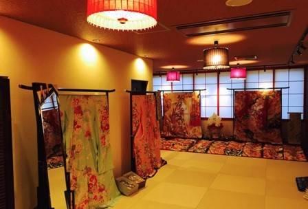 キモノハーツ京都別蔵 kimono hearts kyoto betsukura / 京都府 口コミ・評判 | My振袖 (30730)