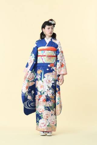 mimore (No.33446) / 京べに 岡山店 | My振袖 (30767)