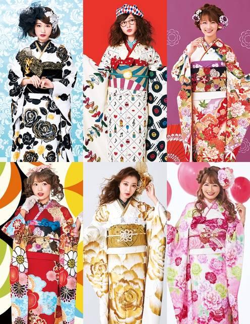 TAKAZEN神戸店PrincessFurisode / 兵庫県 口コミ・評判 | My振袖 (31062)