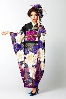 MODE振袖 (No.20276) / TAKAZEN京都店PrincessFurisode | My振袖 (31092)