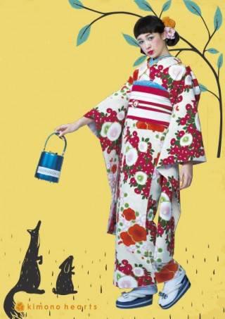 キモノハーツ大阪 kimono hearts osaka / 大阪府 口コミ・評判 | My振袖 (31114)