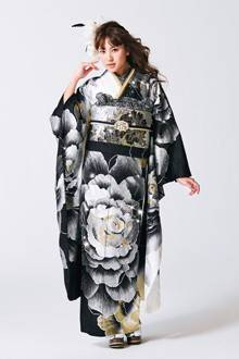 MODE振袖 (No.643) / TAKAZEN神戸店PrincessFurisode | My振袖 (31142)