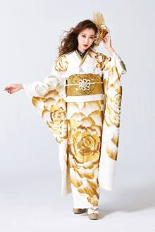 MODE振袖 (No.9178) / TAKAZEN神戸店PrincessFurisode | My振袖 (31152)