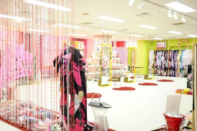 TAKAZEN心斎橋店PrincessFurisode / 大阪府 口コミ・評判 | My振袖 (31218)
