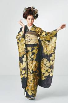 MODE振袖 (No.1526) / TAKAZEN神戸店PrincessFurisode | My振袖 (31226)