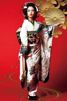 MODE振袖 (No.653) / TAKAZEN神戸店PrincessFurisode | My振袖 (31253)