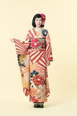 mimore (No.33441) / 京べに 岡山店   My振袖 (31406)