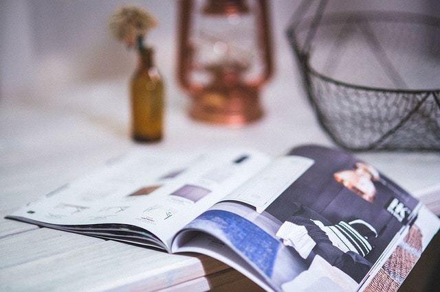 Free photo: Magazine, Newspaper, Open, Opened - Free Image on Pixabay - 791046 (11752)