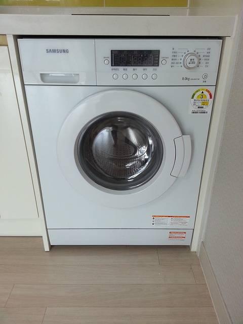 Free photo: Washing Machine, Home Appliances - Free Image on Pixabay - 280752 (25338)