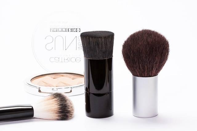 Free photo: Cosmetics, Makeup, Make Up, Brush - Free Image on Pixabay - 259181 (25357)