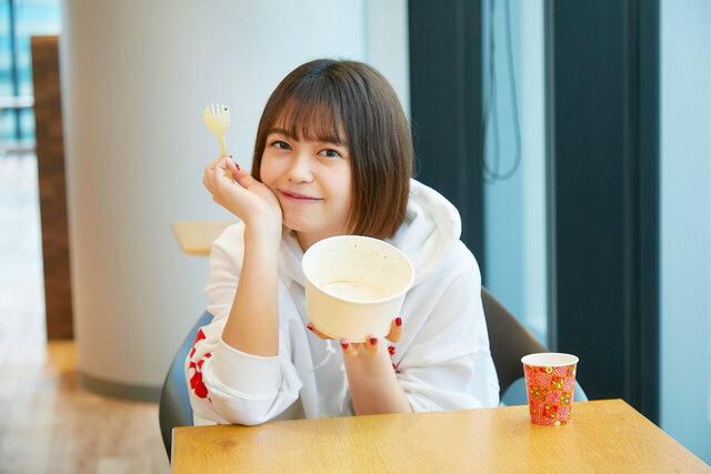 「腹が減っては戦はできぬ」渋谷のABEMA制作局・ひかるさんのおいしい時間
