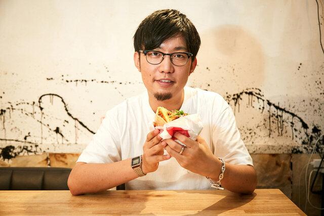 「衣食住のように世の中に必要なものを」レシピ系動画制作会社ディレクター・中村さんのおいしい時間
