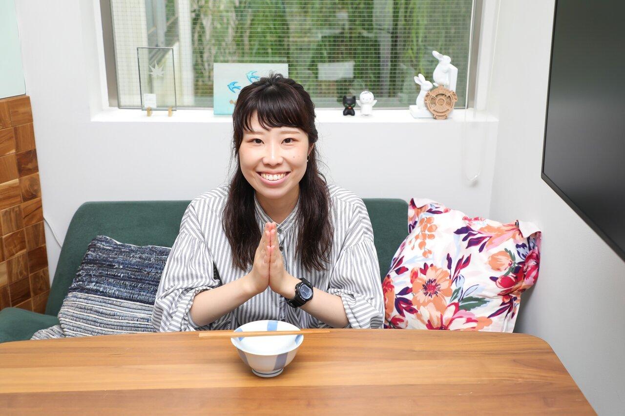 人生のロールモデルは女優・石田ゆり子さんなんだそう