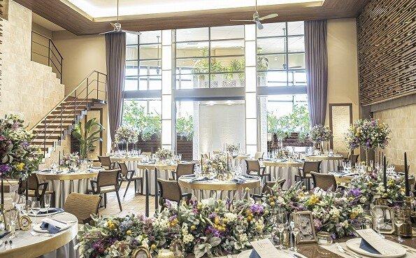 アルカンシエル luxe mariage 名古屋の結婚式会場