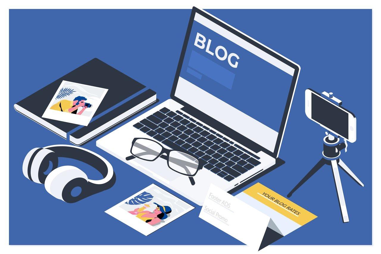在宅でできる副業は?ブログで稼ぐための方法をご紹介