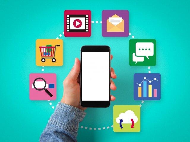 節約や貯金におすすめアプリ7選!銀行口座と連携型もあり