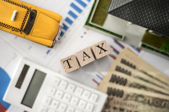 これから副業を始める人が勉強になる税金に関する本3選