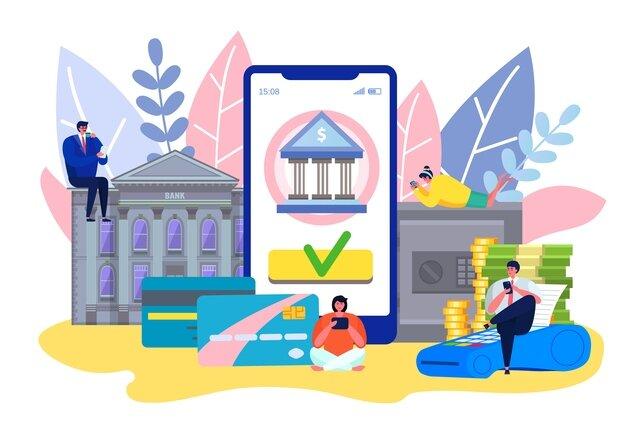 三井、ゆうちょ、みずほ……最も利用されている銀行と言えばどこだ?