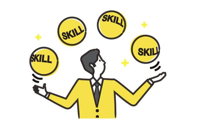 自分のピッタリの副業を見つけることで、本業のスキルアップにつなげよう