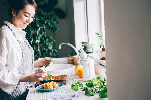 主婦の副業 ―在宅ワークのすすめ―