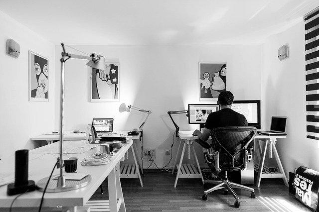 パソコンを使って在宅の副業をするなら知っておきたい!仕事を選ぶ時の基準