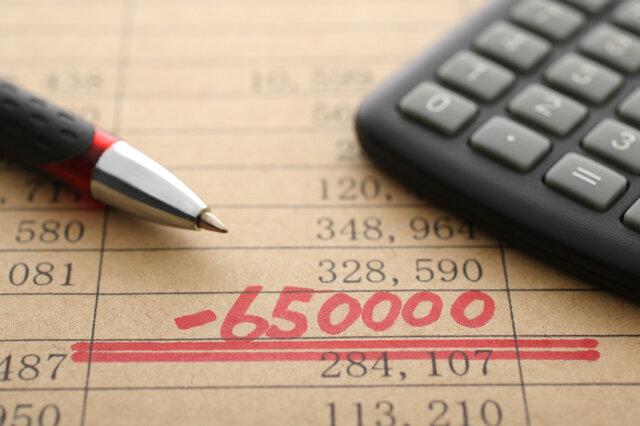 サラリーマンの副業で赤字が出たらどうする?知らないと損する節税術